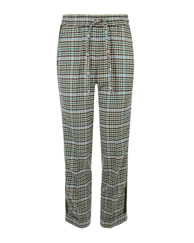 женские брюки parosh