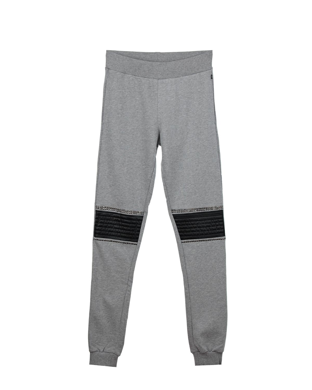 спортивные брюки philipp plein для мальчика