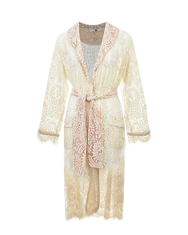 женский халат twin-set