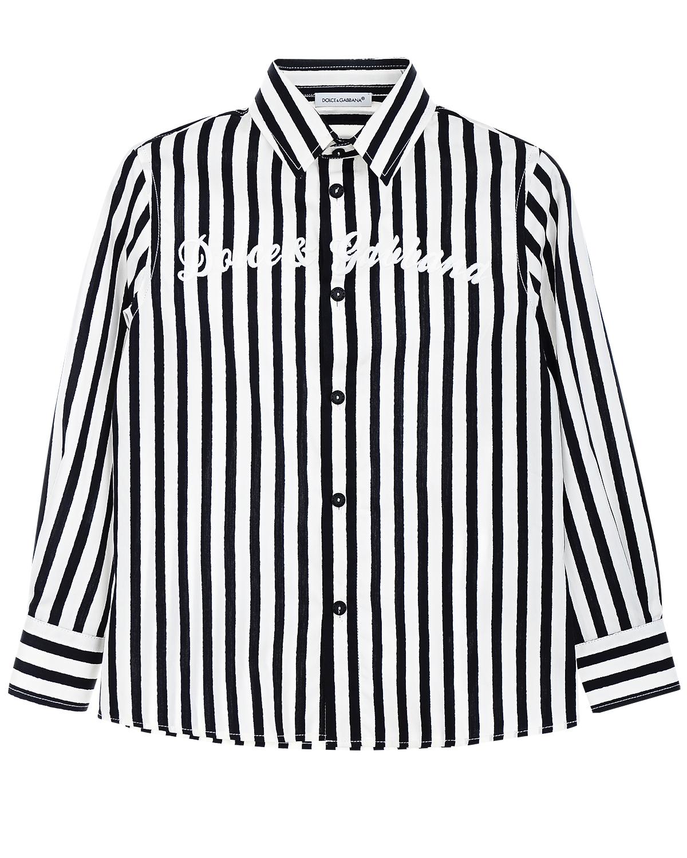 Купить Рубашка д/р Dolce&Gabbana