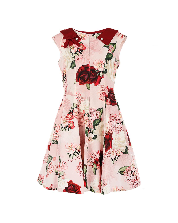Купить со скидкой Платье Monnalisa