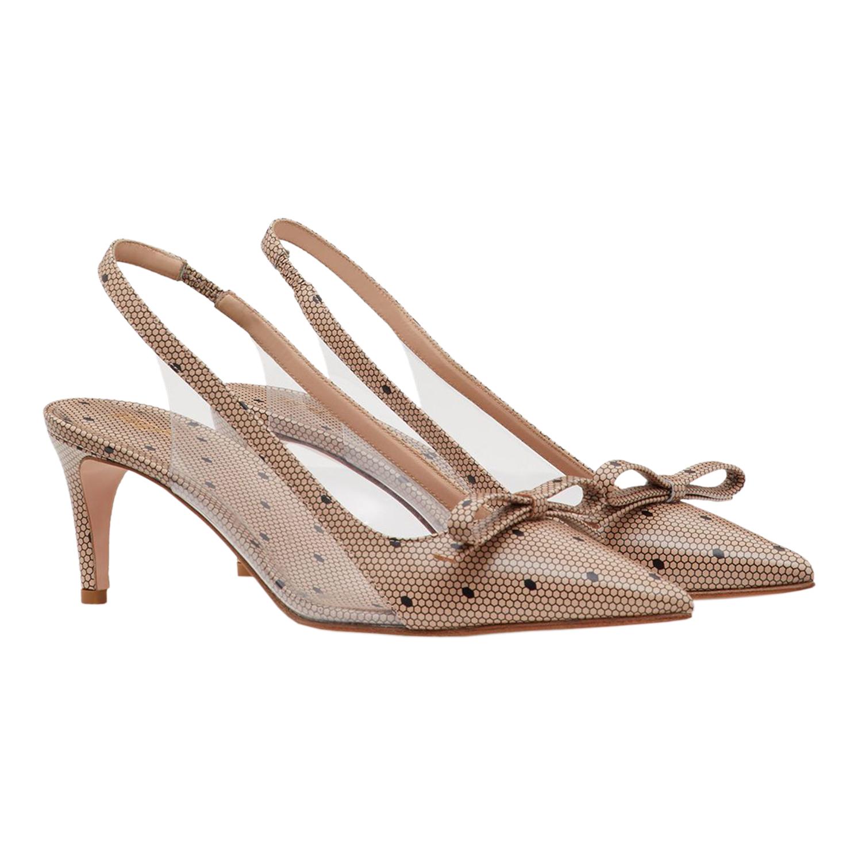женские туфли red valentino