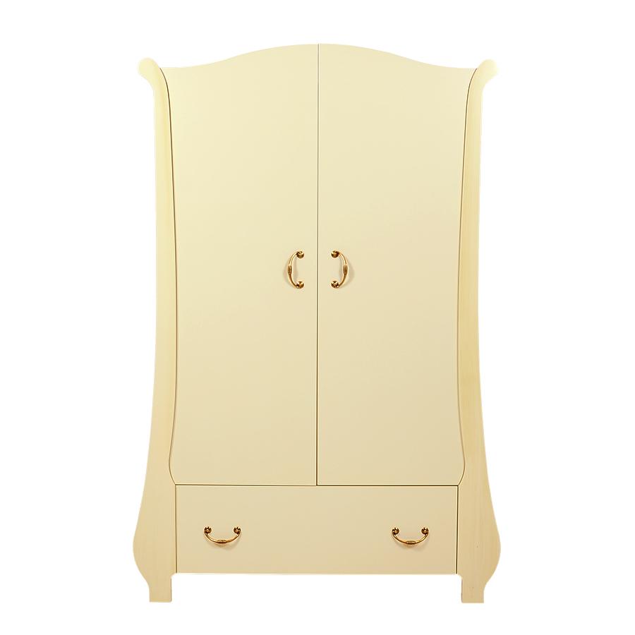 Шкаф коллекция Tulip (цвет слоновая кость)Шкафы, стеллажи<br><br>