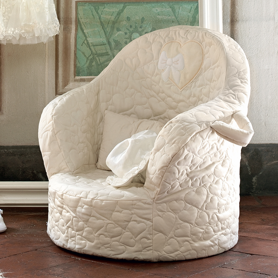 Купить Кресло с подушкой Picci коллекция Alina