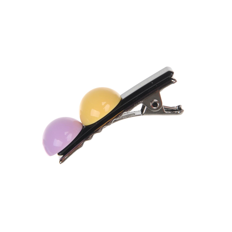 Купить Зажим для волос Rena Chris детский, Нет цвета, пластмасса