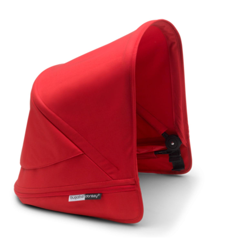 Капюшон сменный для коляски Donkey3 RED 180311RD03 Bugaboo цвет нет цвета