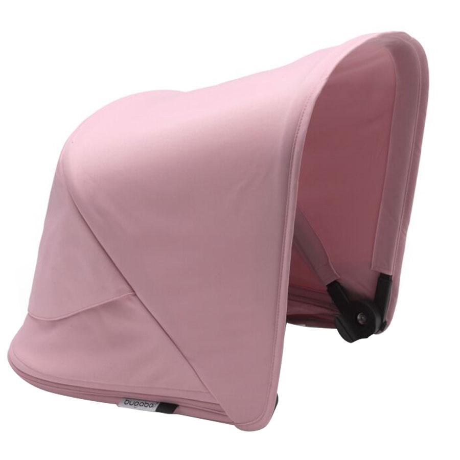Купить Капор сменный для коляски Fox2/Cameleon 3Plus soft pink Bugaboo, Нет цвета, 100% полиэстер с защитой от от ультрафиолета 50+