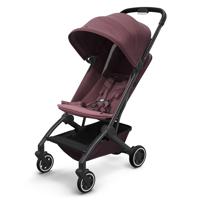 Купить Детская коляска Aer Fantastic Red JOOLZ, Нет цвета, металл, пластмасса, хлопок, полиэстер, поливинилхлорид, резина