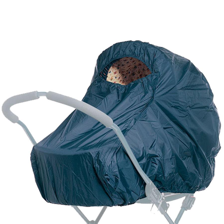 Чехол от дождя для коляски (прогулочной и люльки) Baby Dan фото