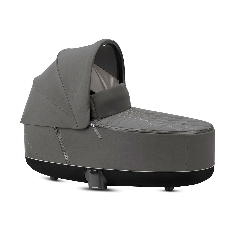 Купить Спальный блок для коляски PRIAM III Soho Grey CYBEX, Нет цвета, Полиэстер, металл, пластик