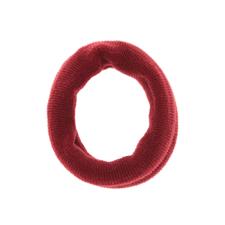 Купить Резинка для волос basic XL бордовая, 1шт Junefee детская