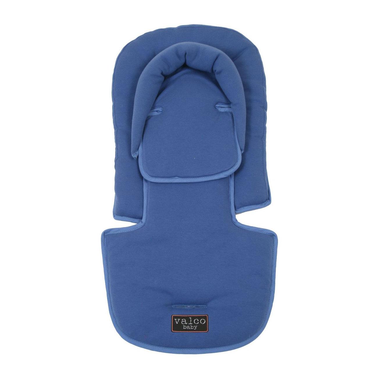 Купить Вкладыш All Sorts Seat Pad / Blue Valco Baby, Нет цвета, см.на уп.