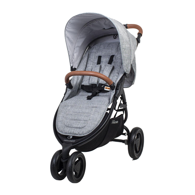 Коляска Snap Trend / Grey Marle Valco Baby фото
