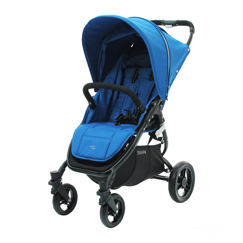 Купить Коляска Snap 4 / Ocean Blue Valco Baby, Нет цвета, см.на уп.