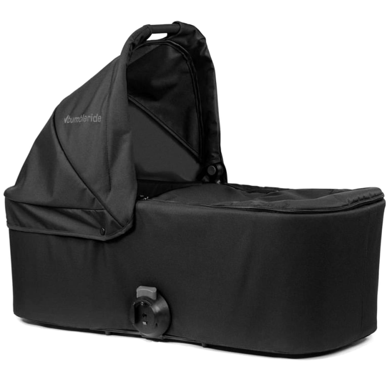 Купить Люлька Carrycot для Indie & Speed, Matte Black Bumbleride, Нет цвета, см.на упаковке