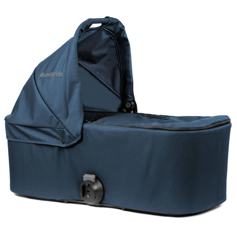Купить Люлька Carrycot для Indie & Speed, Maritime Blue Bumbleride, Нет цвета, см.на упаковке