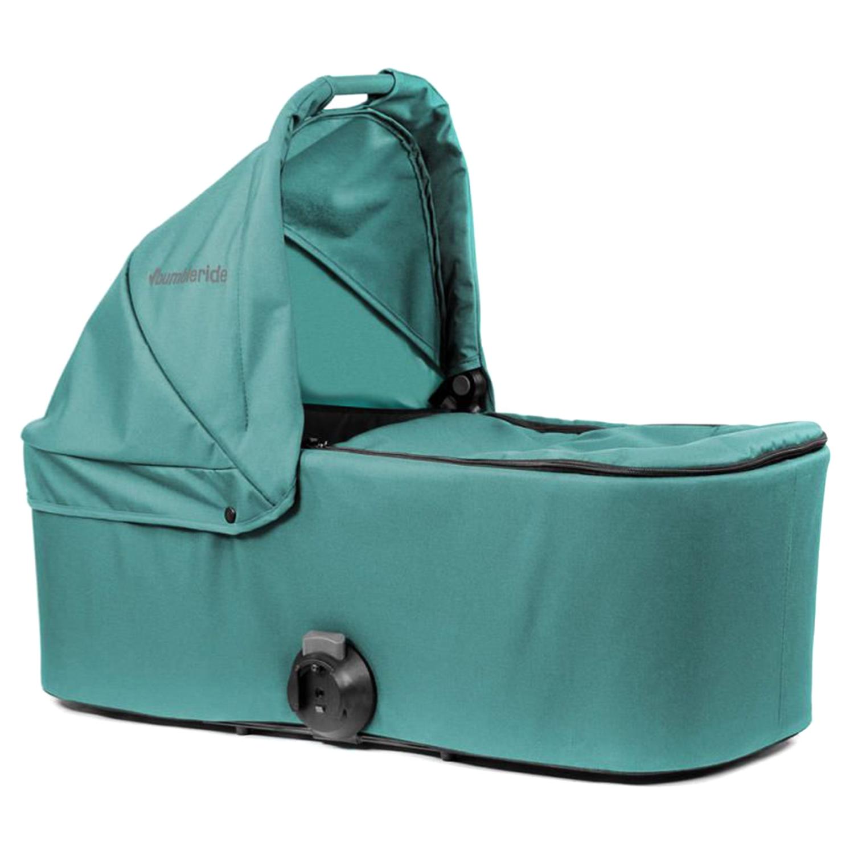 Купить Люлька Carrycot для Indie & Speed, Tourmaline Bumbleride, Нет цвета, см.на упаковке