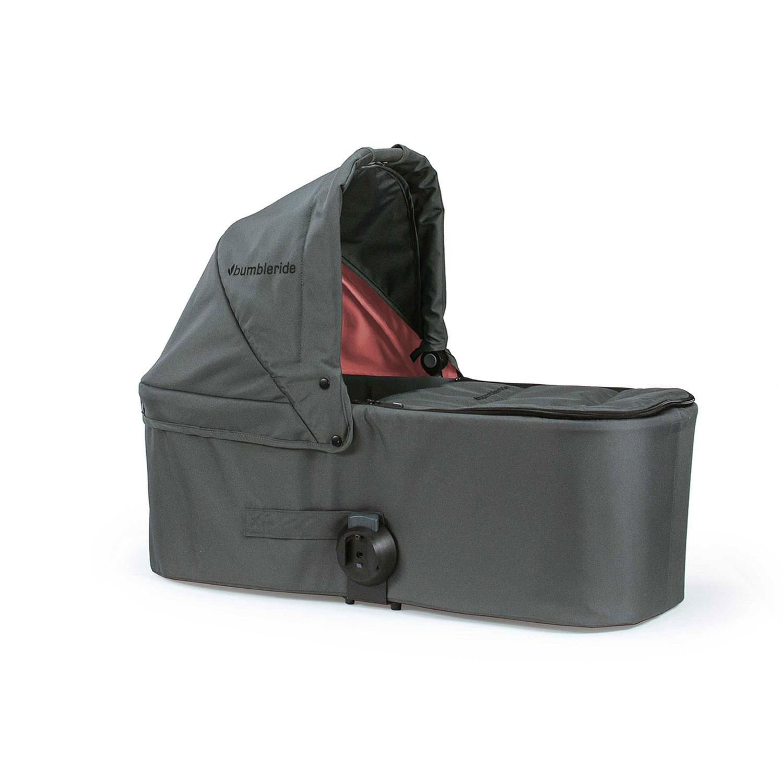 Купить Люлька Bassinet для коляски Indie & Speed, Dawn Grey Coral Bumbleride, Нет цвета, см.на упаковке