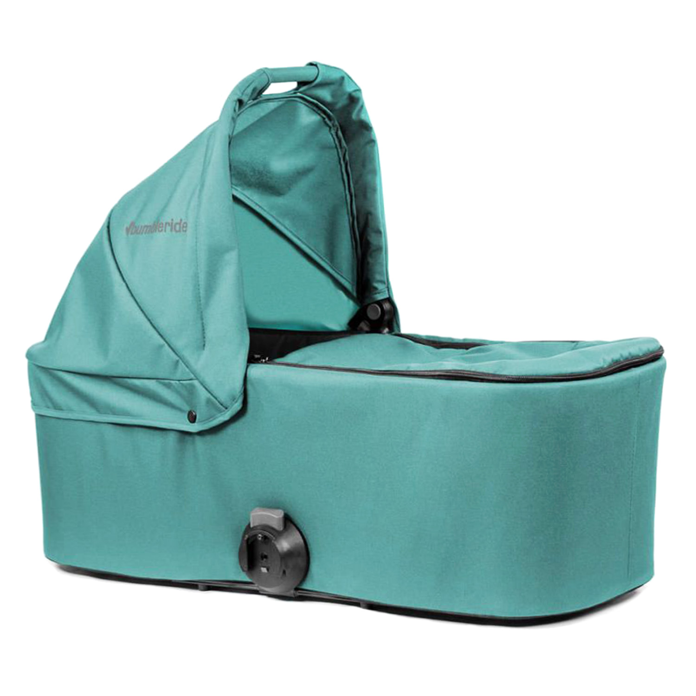 Купить Люлька Carrycot для Indie Twin, Tourmaline Bumbleride, Нет цвета, см.на упаковке