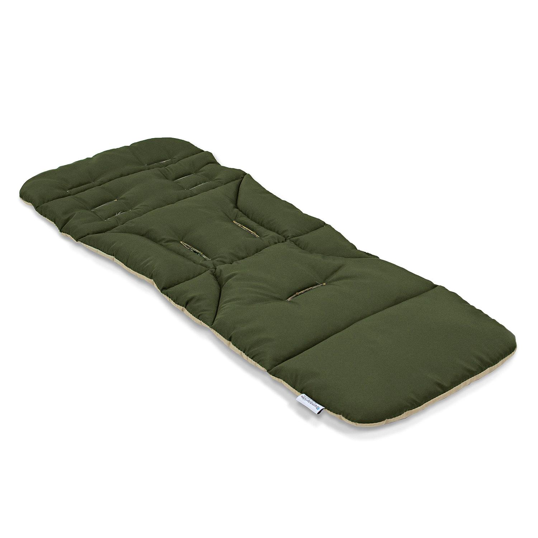 Купить Вкладыш в коляску Seat Liner, Camp Green Bumbleride, Нет цвета, см.на упаковке