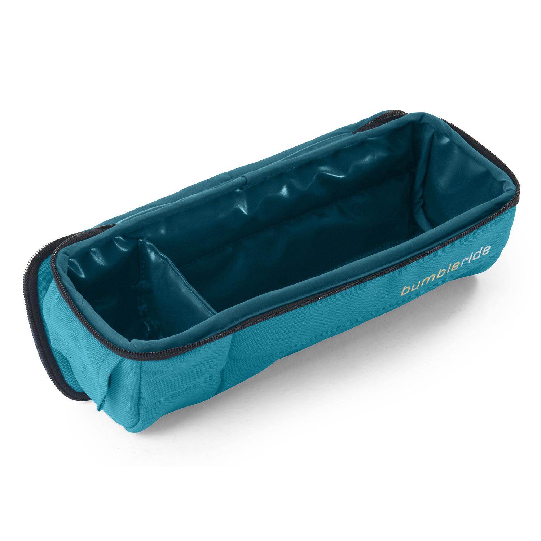 Купить Бампер-пенал для еды Sn.Pack, Aquamarine Bumbleride, Нет цвета, см.на упаковке