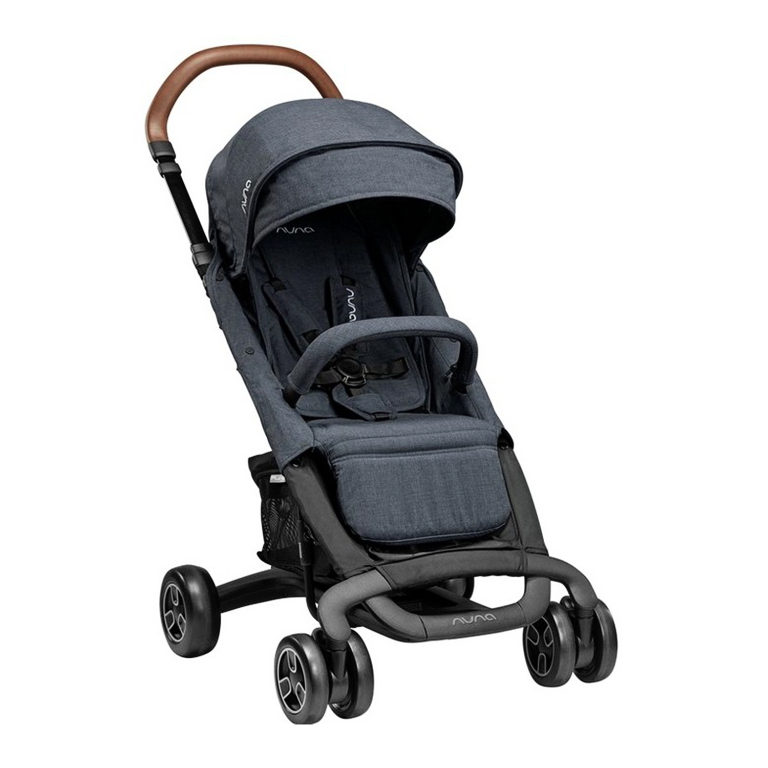 Купить Детская прогулочная коляска PEPP NEXT Lake Nuna, Нет цвета, металл, пластик, текстиль