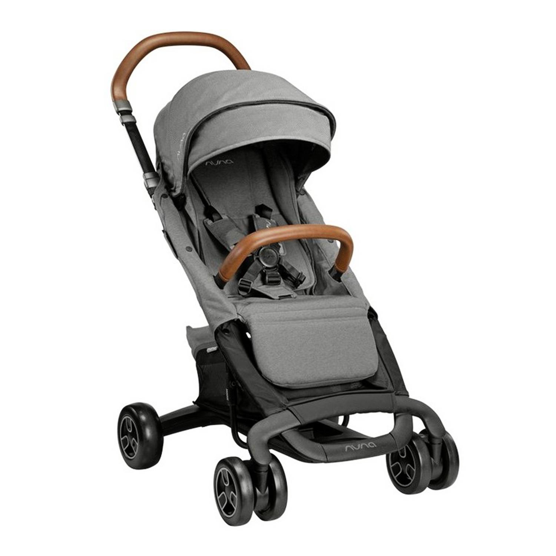 Купить Детская прогулочная коляска PEPP NEXT Oxford Nuna, Нет цвета, металл, пластик, текстиль