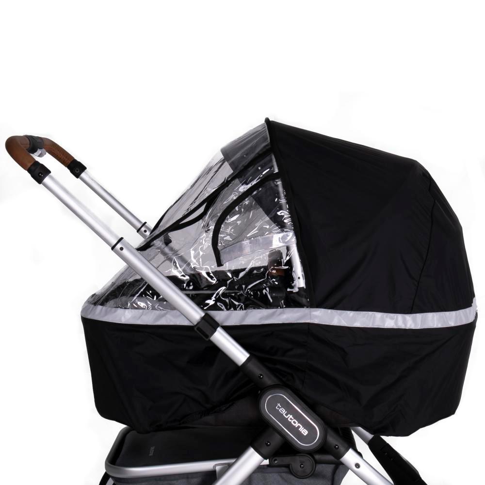Купить Дождевик для коляски Trio TEUTONIA, Нет цвета, см. на упак.