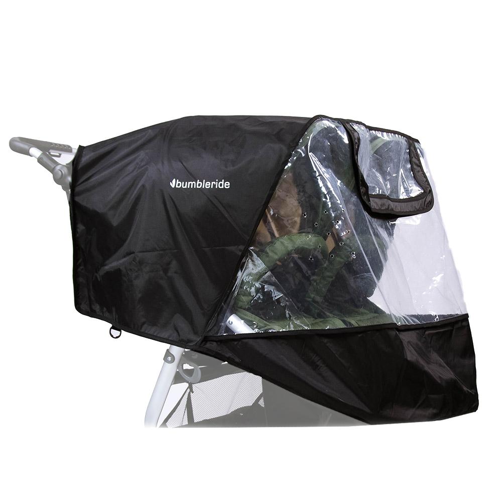 Купить Дождевик для Indie Twin Rain Cover Bumbleride, Нет цвета, см.на упаковке