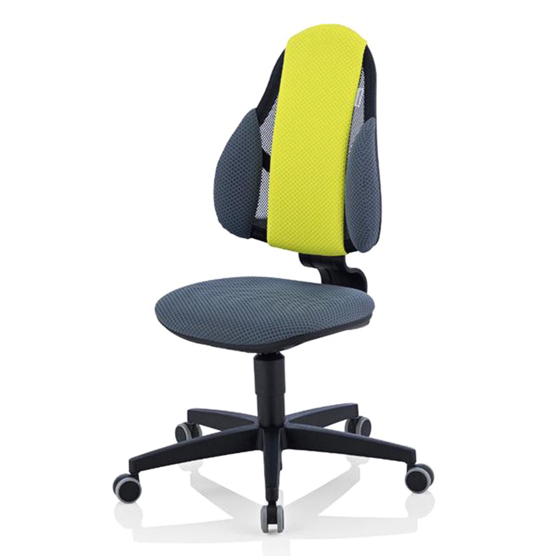 Кресло ортопедическое Berri Free XСтулья и кресла<br>Уникальное растущее кресло Berri Free подойдёт как детям, так и взрослым. Сидя в этом кресле, малыш не сможет принять неправильную позу – ему это не позволит сделать анатомически выгнутая спинка. Высота сиденья регулируется газовой пружиной и фиксируется рычажком. При изменении высоты спинки одновременно устанавливается соответствующая глубина сиденья, благодаря чему поясничный отдел позвоночника не теряет поддержки.