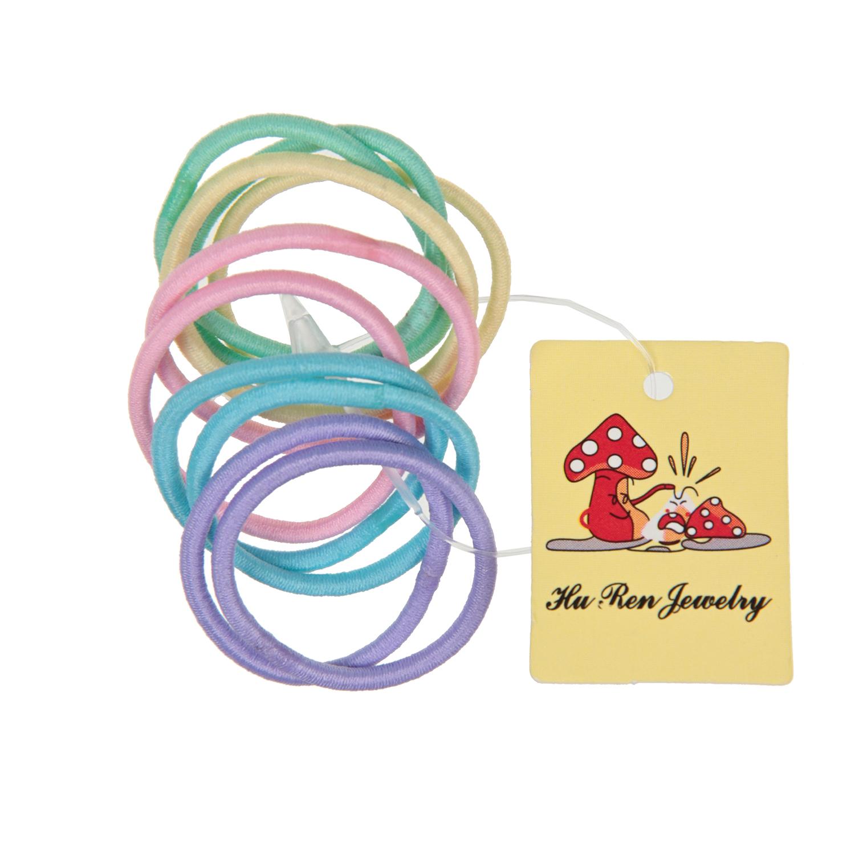 Купить Набор разноцветных мини-резинок Gamee Fashion, Rena Chris