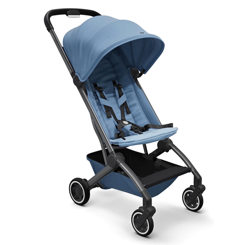 Детская коляска Aer (Splendid blue) JOOLZ цвет нет цвета