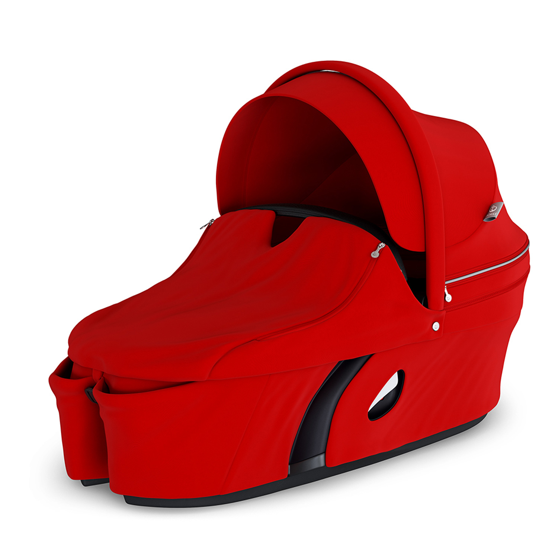 Купить Люлька Stokke Xplory V6 красный