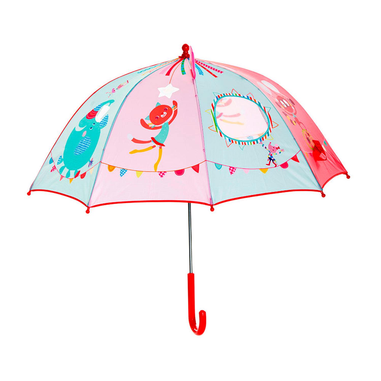 зонт lilliputiens для девочки