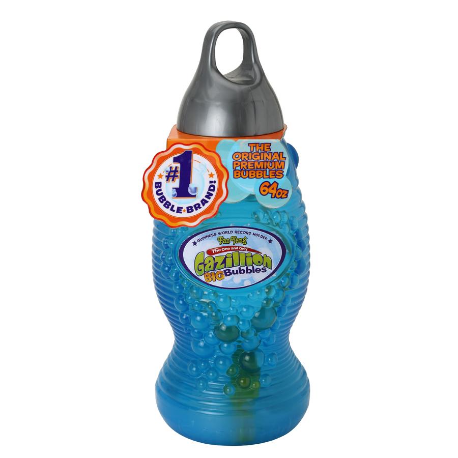 Игрушка Smoby Мыльные пузыри раствор 1840 млРазвивающие игрушки<br><br>