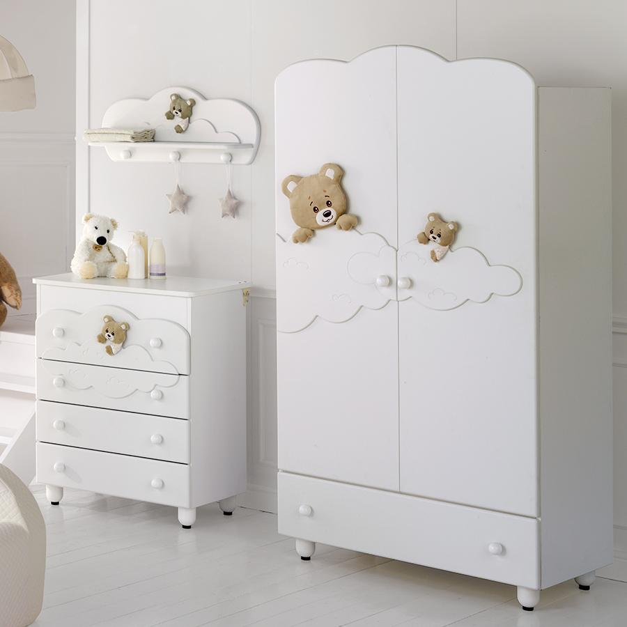 Шкаф Baby Expert TrudiШкафы, стеллажи<br><br>