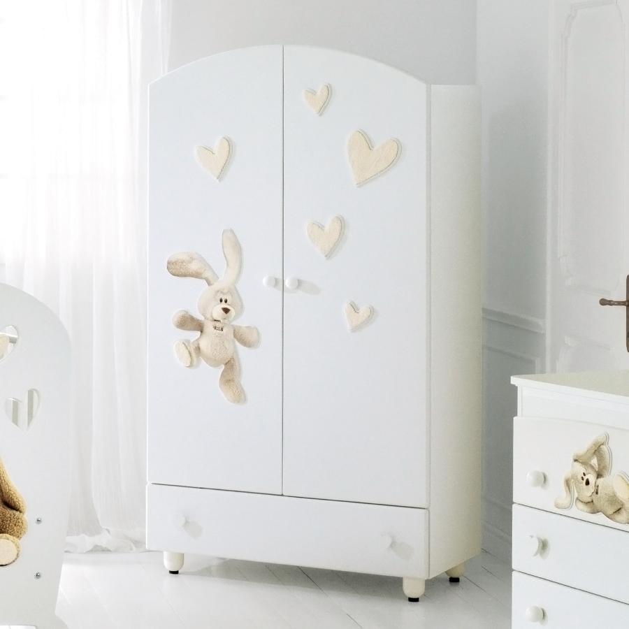 Шкаф Baby Expert CreminoШкафы, стеллажи<br><br>