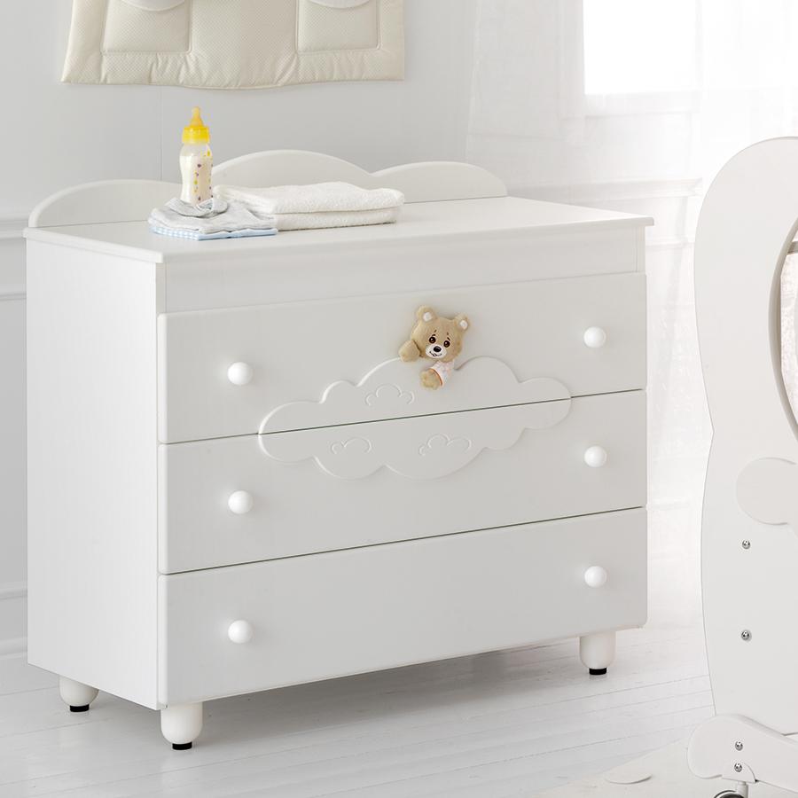 Пеленальный комод Baby Expert TrudiКомоды, Столы для пеленания<br><br>