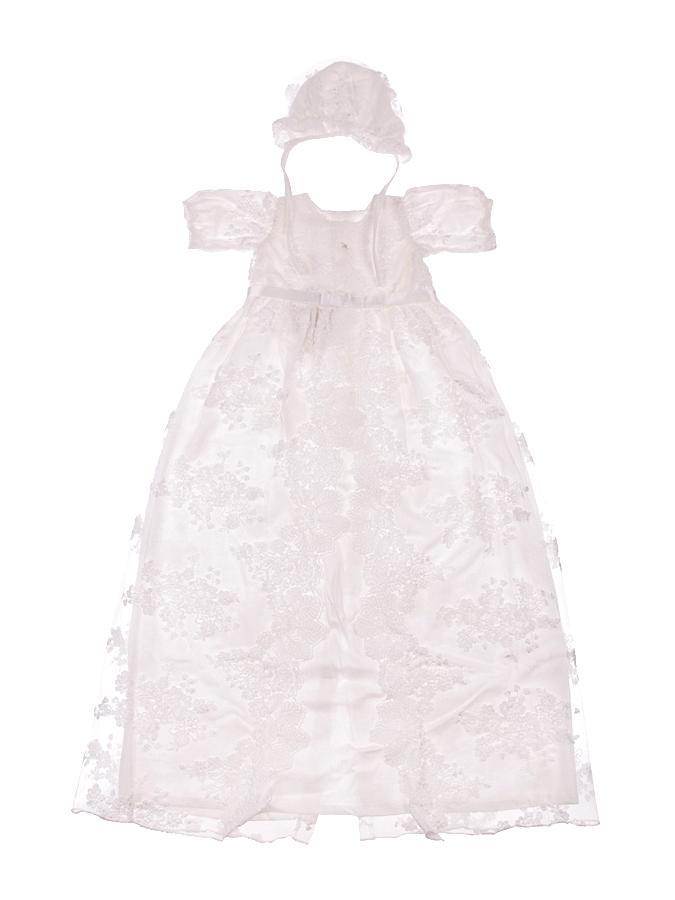 Комплект д/крестин ChoupetteКрестильная одежда<br><br>