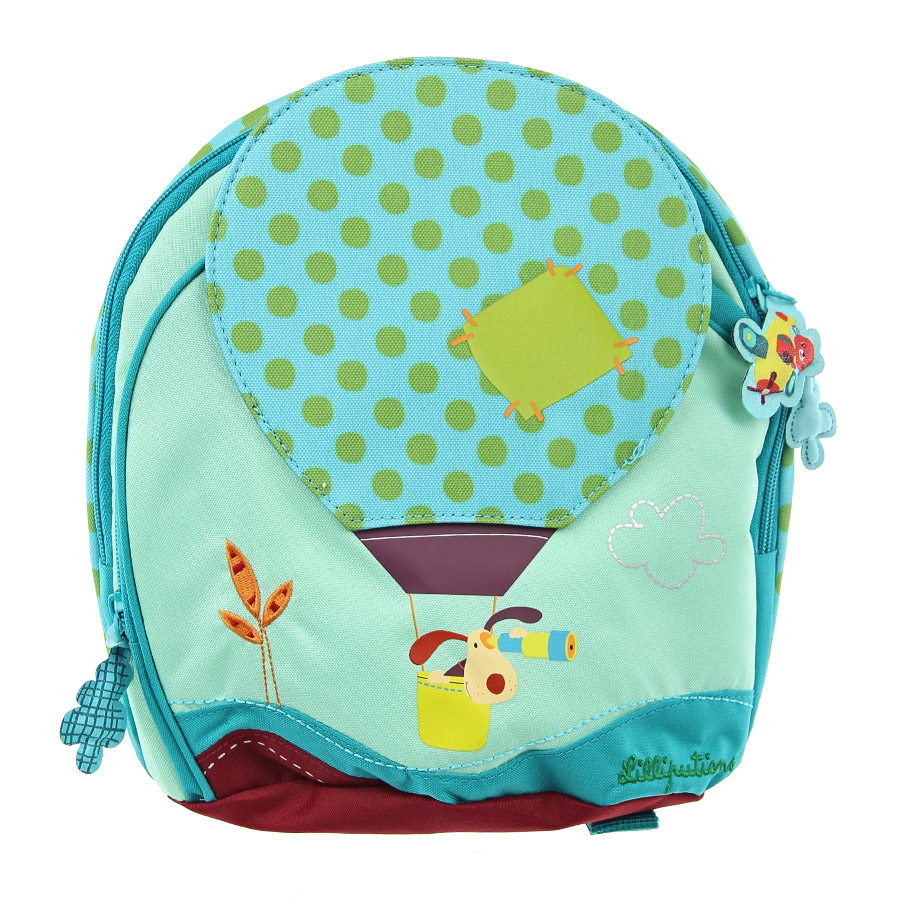 Рюкзак Lilliputiens