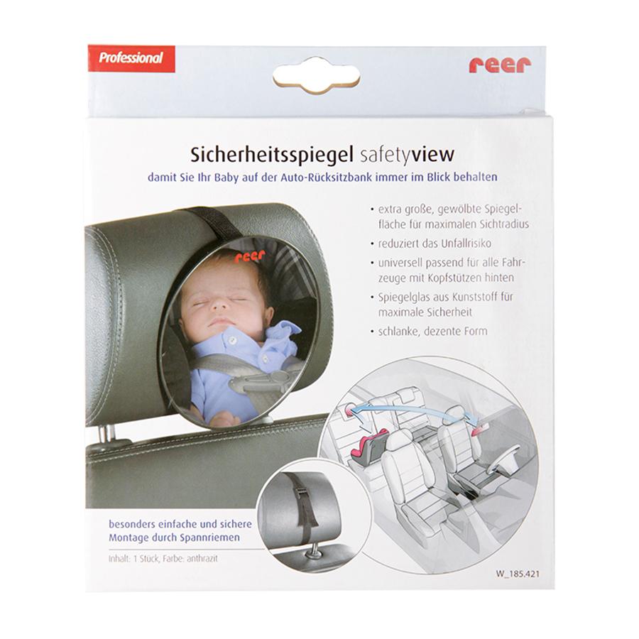 Зеркало Reer для контроля за ребенком