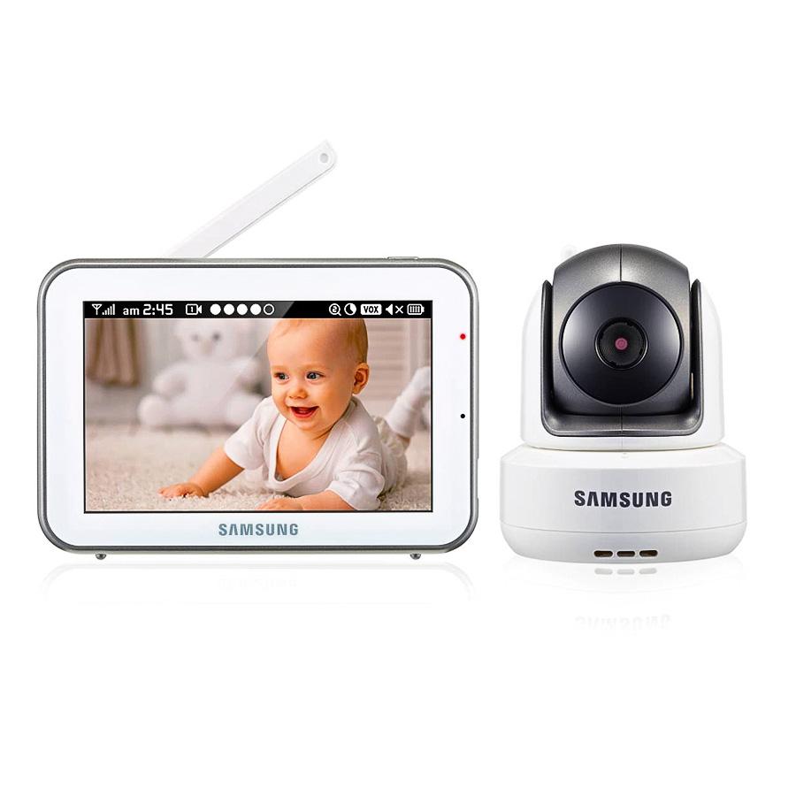Видеоняня SamsungРадио- и видеоняни<br><br>