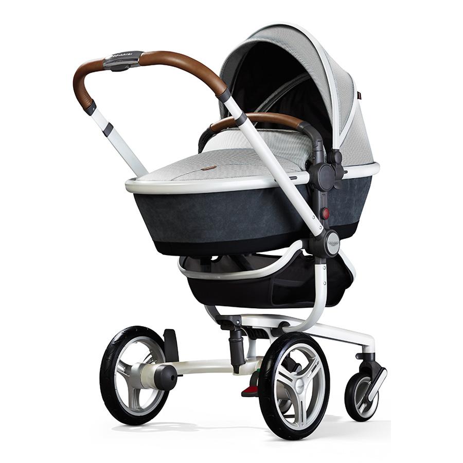 Коляска 2 в 1 Silver Cross Surf Aston Martin 2Коляски для новорожденных<br><br>
