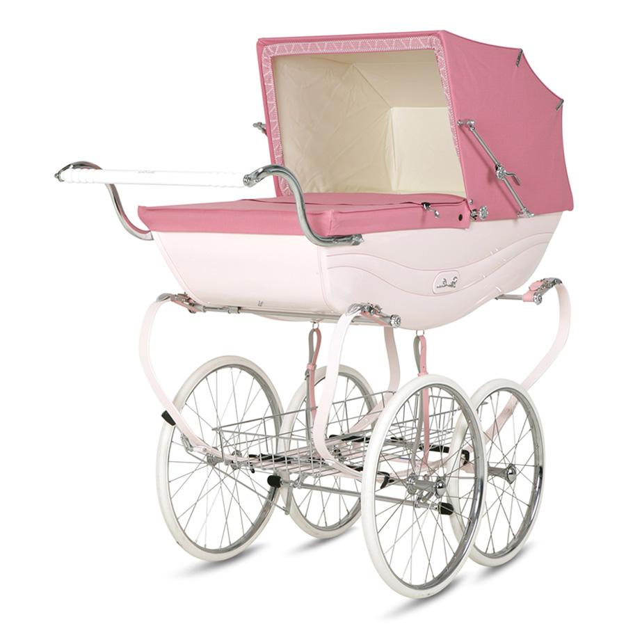 Купить Коляска для новорожденных Silver Cross Balmoral