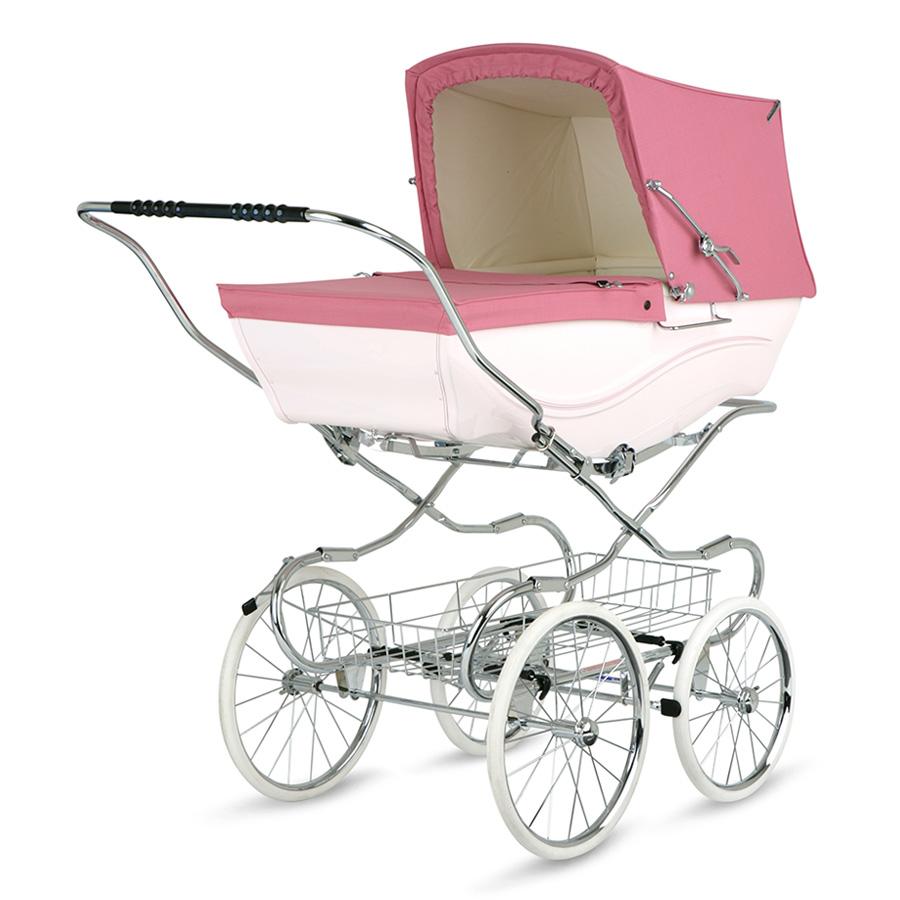 Коляска для новорожденных Silver Cross KensingtonКоляски для новорожденных<br><br>