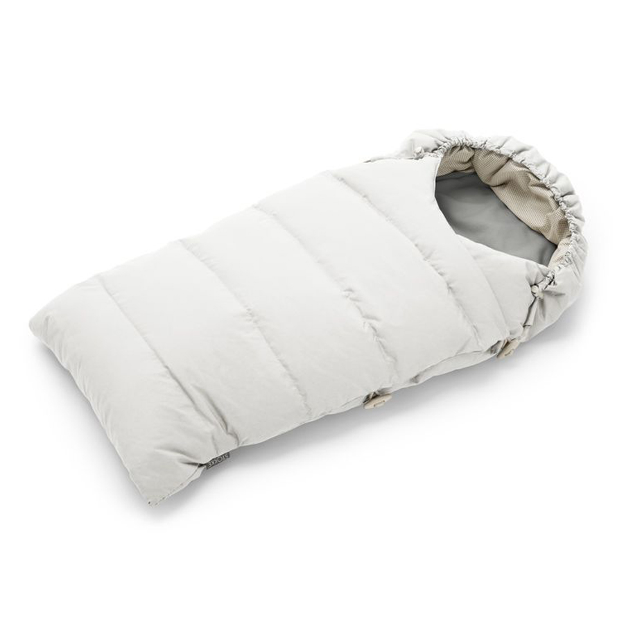 Купить Конверт Stokke Sleeping Bag Down pearl white