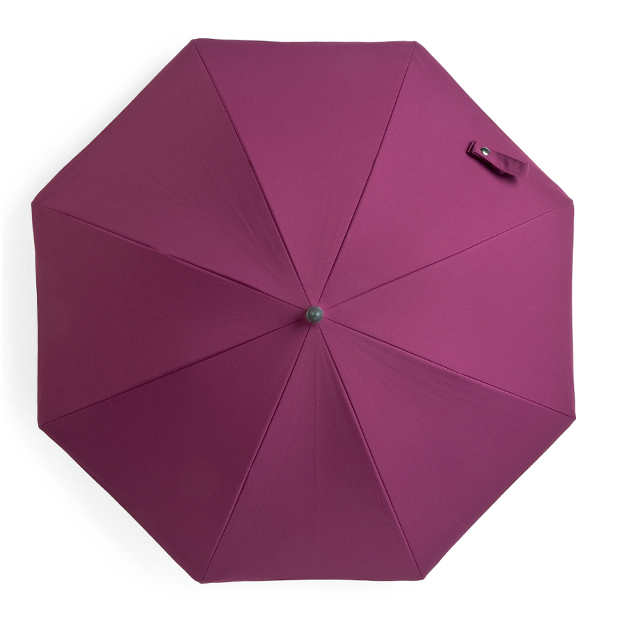 Зонт Stokke Stroller Parasol PurpleЗонты<br><br>