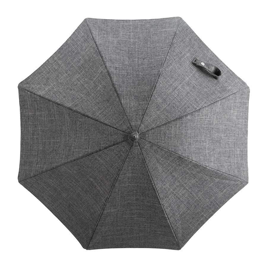 Зонт Stokke Stroller Parasol Black MelangeЗонты<br><br>