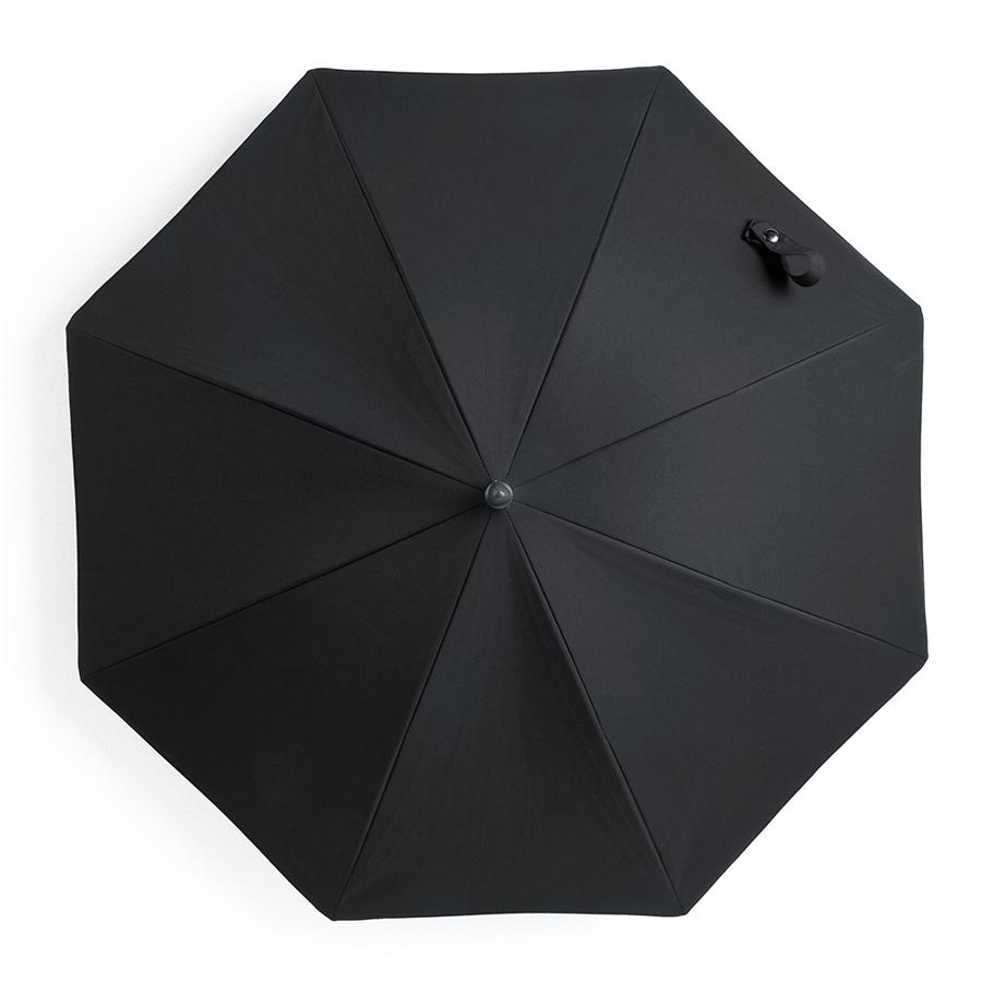 Зонт Stokke Stroller Parasol Black