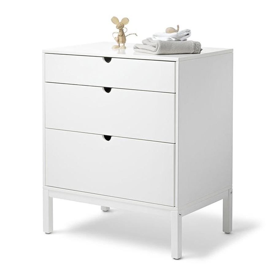 Пеленальный комод Stokke Home DresserКомоды, Столы для пеленания<br><br>